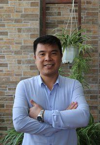 Lai Xuan Huan