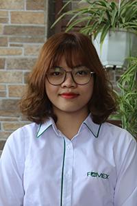 Ngo Thi Thanh Mai (Emmy)