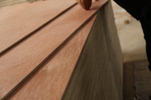 Gỗ ván ép nội thất (Furniture Plywood)