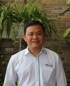 Lê Huy Tâm