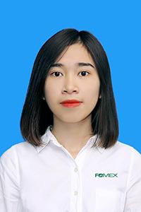 Tạ Thị Thu Hương (Rose)